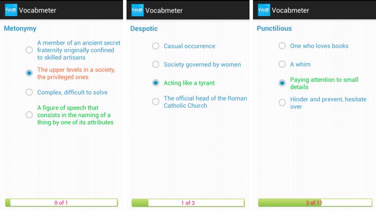 Vocabmeter-In-Play
