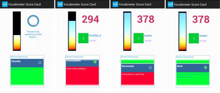 Vocabmeter-ScoreCard